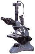 Микроскоп цифровой Levenhuk (Левенгук) D740T, 5,1 Мпикс, тринокулярный