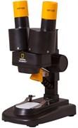 Микроскоп стереоскопический Bresser (Брессер) National Geographic 20x