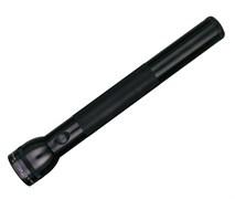 Фонарь MAG-LITE 4D 37 см, черный, в картонной коробке