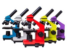 Rainbow 2L PLUS Микроскоп Levenhuk (Левенгук)