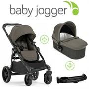 Baby Jogge CITY SELECT LUX (комплект со столиком) Коляска
