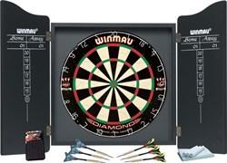 Комплект для игры в Дартс Winmau Pro