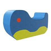 Контурная игрушка Рыба-кит ДМФ-МК-01.12.00