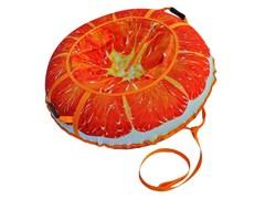Тюбинг Сочный апельсин