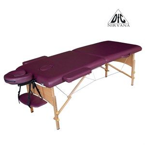 DFC NIRVANA Relax (4 см.) массажный стол