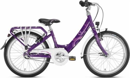 Puky Skyride 20-3 Alu light велосипед