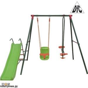 DFC GBN-02 детский уличный комплекс, +7(800) 551-96-04, Топотунчик.ру
