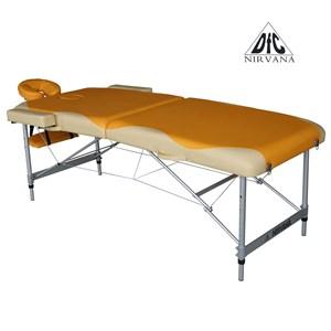 DFC NIRVANA Elegant Premium массажный стол, +7(800) 551-96-04, Топотунчик.ру