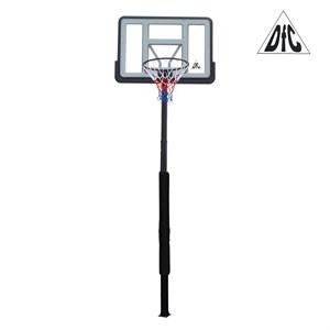 Стационарная баскетбольная стойка DFC ING44P3, +7(800) 551-96-04, Топотунчик.ру