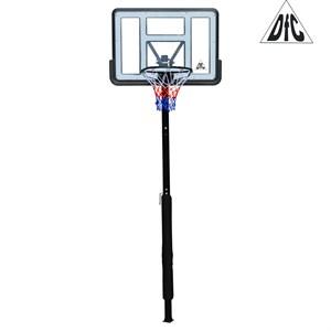 Стационарная баскетбольная стойка DFC ING44P1, +7(800) 551-96-04, Топотунчик.ру