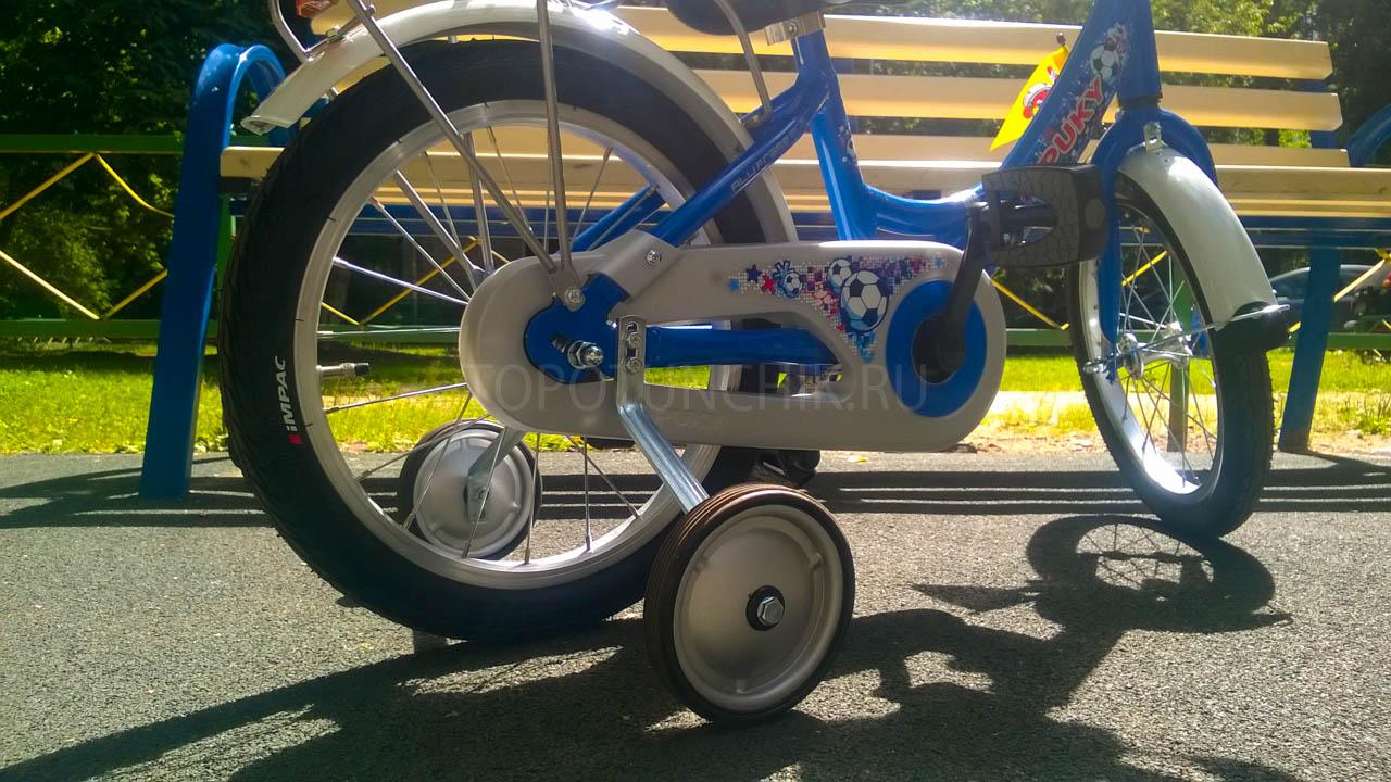 Велосипед двухколёсный Velolider LIDER ORION 18